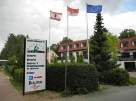Waldhotel Wandlitz, Wandlitz