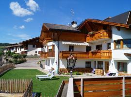 Apartments Salieta, Santa Cristina in Val Gardena