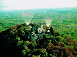 Relais Villa San Bastiano, Monsummano