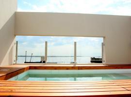 Don Suites, Corrientes
