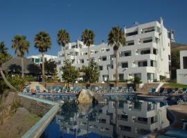 Las Rocas Resort & Spa, Rosarito