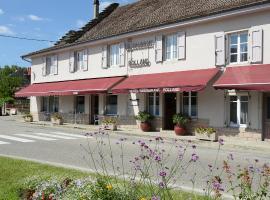 Hotel Restaurant Rolland, Montagnieu