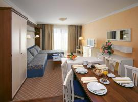 Residence Hotel & Club, Donovaly