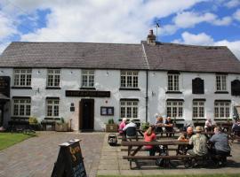 The Raven Inn, Ритин