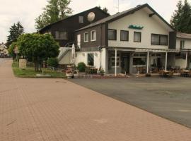 Hotel-Lindenhof, Rauschenberg