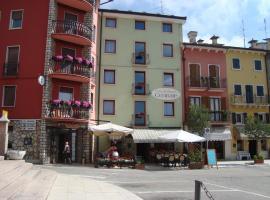 Hotel Centrale, Rovere Veronese