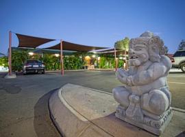 Cattrall Park Motel Karratha, Karratha
