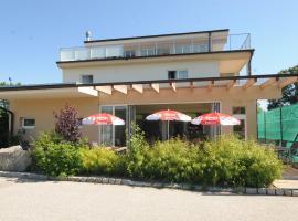 Hotel Restaurant FIDI, Wolfsthal