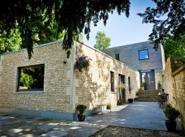 The Cedars Bed & Breakfast, Bath