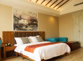 I Hotel, Longgang