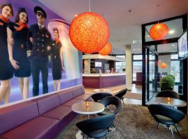 MEININGER Hotel Frankfurt Main / Airport, Франкфурт-на-Майне