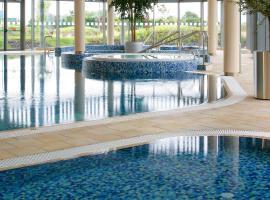 Pillo Hotel Ashbourne Leisure Club & Spa, Ashbourne