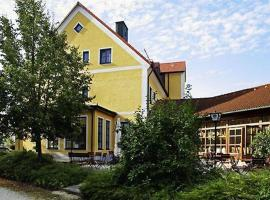 Hotel Landgasthof Gschwendtner, Allershausen