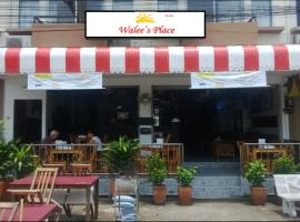 Walee's Place, Pattaya Central