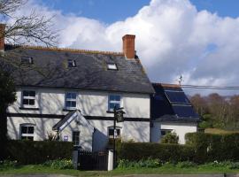 Holmebridge House, Wareham