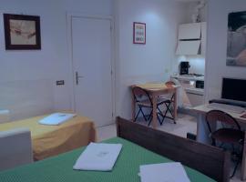 Tourist House Roma