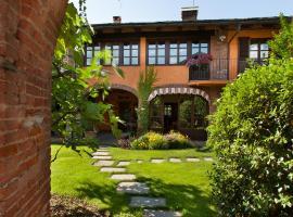 La Casa Arancione - Camere & Charme, Boves