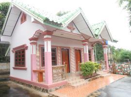 Leena Guesthouse 2, Savannakhet