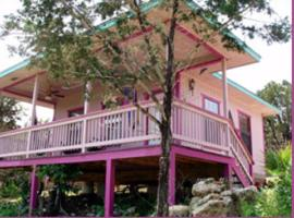 Lost Parrot Cabins, Austin