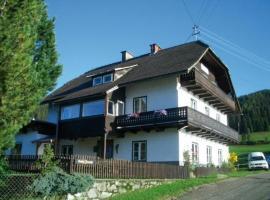 Pension Fernsicht, Himmelberg