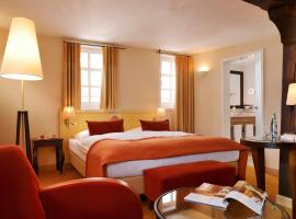 Hotel Die Sonne Frankenberg, Frankenberg