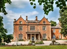 Willington Hall Hotel, Tarporley