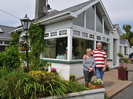 Cloneen House Bed & Breakfast, Tramore