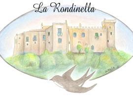 La Rondinella B&B, 卡里尼