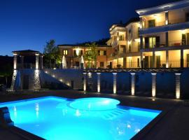 Incantea Resort, Tortoreto Lido