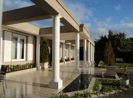 Norwood House Motel & Receptions, Mornington