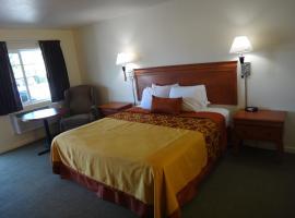 Americas Best Value Inn Santa Rosa, Santa Rosa