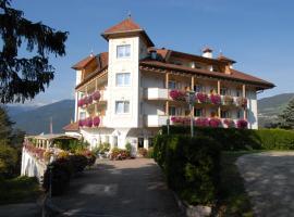Alpenlandhotel Rodeneggerhof, Rodengo