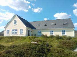 Errisbeg Lodge B&B, Roundstone