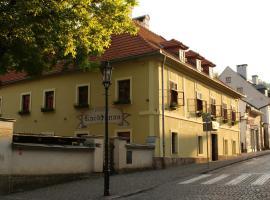 , Banská Štiavnica
