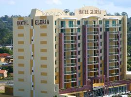 Hotel Gloria, Springwood