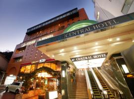 Central Hotel, Yokosuka