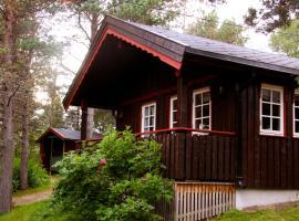 Fauske Camping & Motel, Fauske