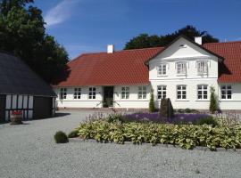 Kvisthoej Bed & Breakfast, Veflinge