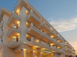 Elefsina Hotel, Елефсін