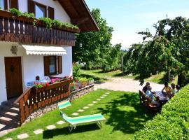 Ferienwohnung Pippohof