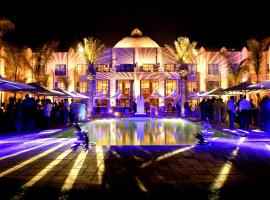 Sibaya Lodge & Entertainment Kingdom, Umdloti