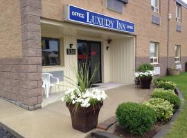 Luxury Inn, Collingwood