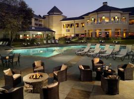 Atlanta Evergreen Marriott Conference Resort, Stone Mountain