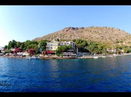 Yılmaz Kaptan Hotel, Bozburun