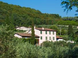 Agriturismo Casa Rosa, Novaglie