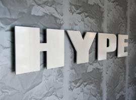 Hype Hôtel, Biscarrosse