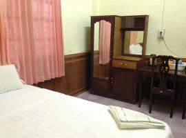 Vilaysack Hotel, Muang Pakxan