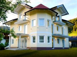 Haus Senel, Eben im Pongau