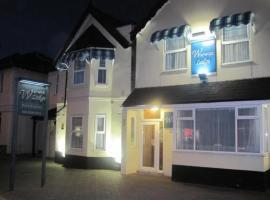 Warwick Lodge, Kingston upon Thames
