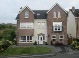 Victoria Gate Bed And Breakfast, Londonderry